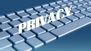 uchovanie súkromia alebo utajenie identity je dnes na internete priam nutnosťou