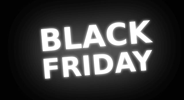 Black Friday 2018 pre VPN – najlepšie ponuky v tomto roku