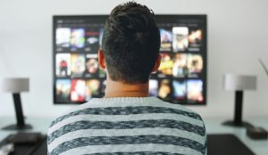 TV Neflix prináša najlepšiu filmovú ponuku na trhu