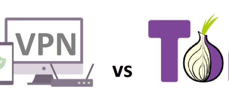 VPN vs Tor – porovnanie 2020, kto je lepší?