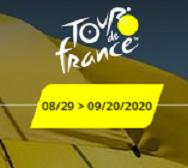 Ako zadarmo sledovať Tour de France 2020 online cez VPN